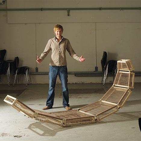 Робо-мебель